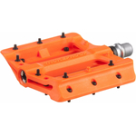 Nukeproof Neutron EVO Flat Pedals Orange