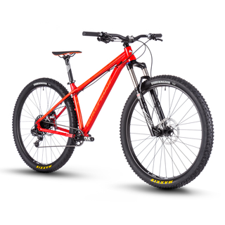 Nukeproof Scout 275 Race Bike
