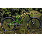 Nukeproof Mega 275 Carbon RS Bike