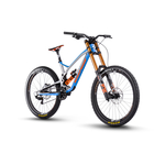 Nukeproof Pulse Factory DH Bike