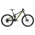 Devinci TROY NX NAVY/GREEN KIT